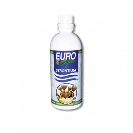 EURO LIFE INTEGRATORE STRONTIUM