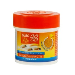 MANGIME EURO LIFE AVANNOTTI 50 ML