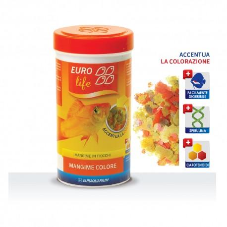 MANGIME EURO LIFE COLORE FIOCCHI