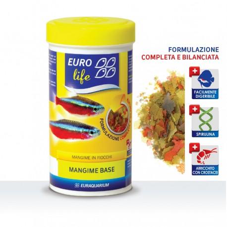 MANGIME EURO LIFE BASE FIOCCHI