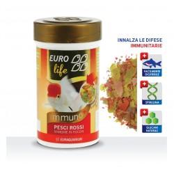 MANGIME EURO LIFE PESCI ROSSI IMMUNO+