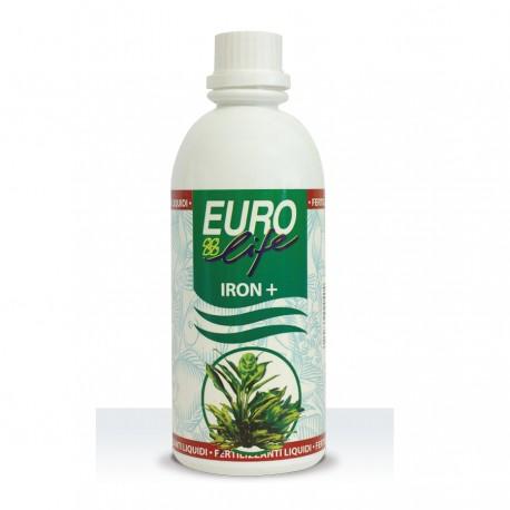 EURO LIFE FERTILIZZANTE IRON+